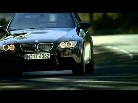 BMW M3 Cabrio - промо