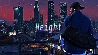 🔥Free🔥''Height'' A boogie x Drake x kodak black type beat 2018 | Ekansh