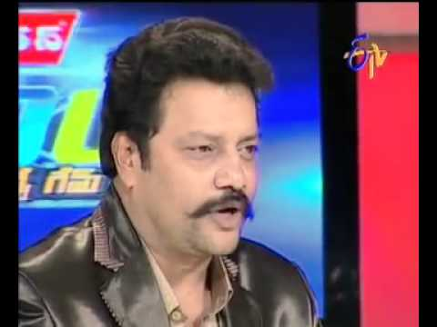 Sai Kumar Dialogue Of Mahabharatha In Wow.. video