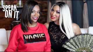 Love And Hip Hop Speak On It with Ms Pooh