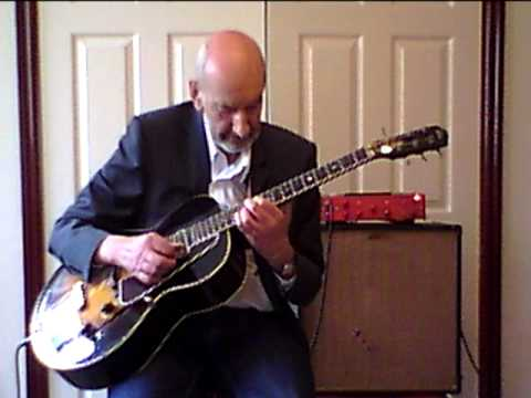 Wave played by Roy Sainsbury