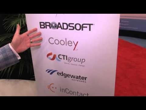 Dean Parker talks Cloud Communications Alliance