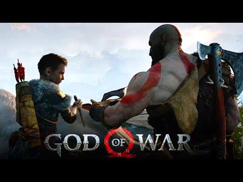 TUDO SOBRE A JOGABILIDADE DO NOVO GOD OF WAR!