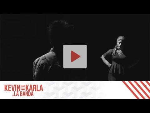 The Heart Wants What It Wants (spanish version) - Kevin Karla & La Banda (Cover)
