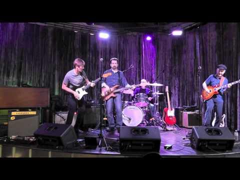Phil Keaggy, Glass Harp&Mike Pachelli