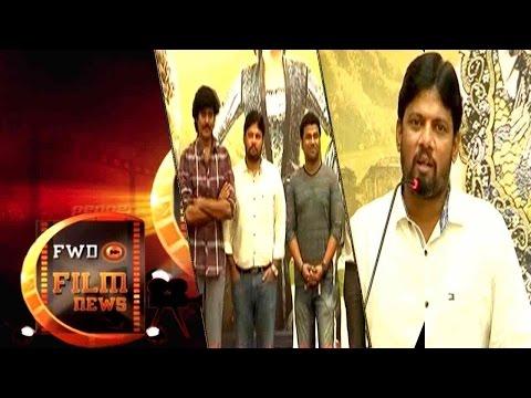 FWD Film News - 'Puli' Press Meet | August 8