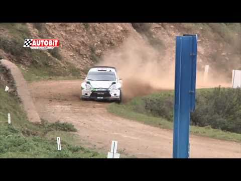 WRC Rally de Portugal 2011 - 'Power stage' em Santana da Serra