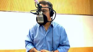 """Радио 7 на семи холмах"", Александр Лавров, 4 апреля 2017"
