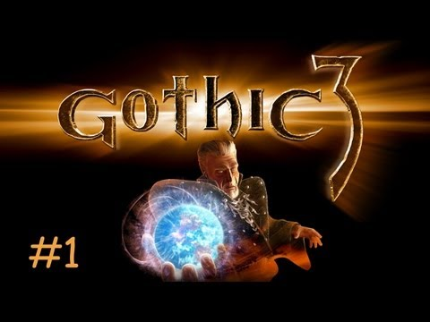 Gothic 3 - Ardea [Let's Play #1]