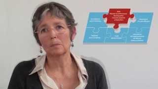 video Marina Torre dell'Istituto Superiore di Sanità presenta il Progetto Registro Italiano Artroprotesi.