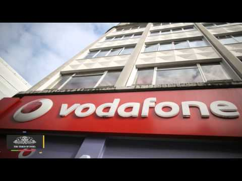 Vodafone's 3g User Base Triples In Mp & Chhattisgarh - Toi video