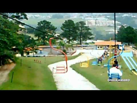 Passeio Ski Mountain Park S�o Roque HD
