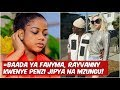 Baada ya Kuachana na Fahyma, Rayvanny adaiwa kutoka na Mzungu huyu! Tazama Picha zake Tata na Ray