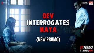 download lagu Dev Interrogates Maya  Ittefaq  Sidharth Malhotra, Sonakshi gratis