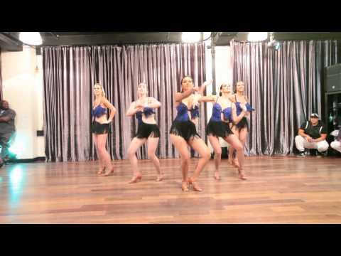 HAMALIAN DANCE, à l'