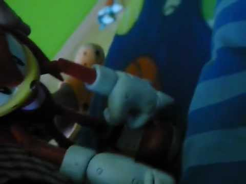 Sonic episodio 4: La muerte de Tails parte 2 (final)