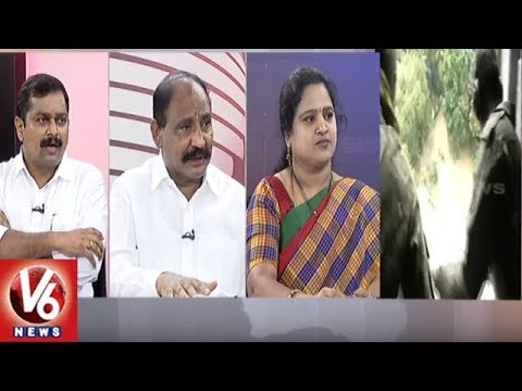 Special Debate On Kerala Floods And Central Govt Assistance | Good Morning Telangana | V6 News