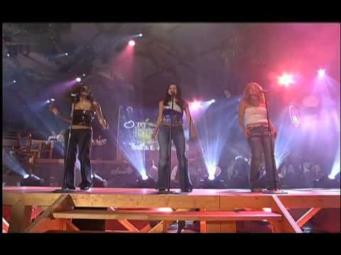 Las Ketchup - Aserejй (english)