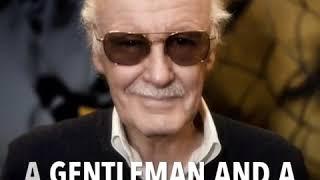 STAN LEE-Marvels Comic Creator Dies at 95