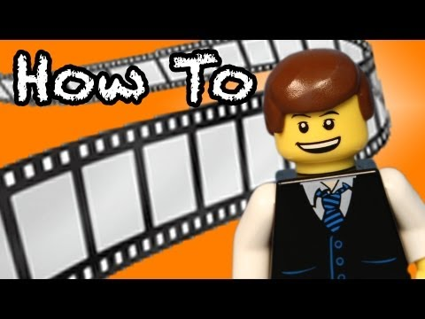 How to Make a Lego Animation (BrickFilm) [HD]