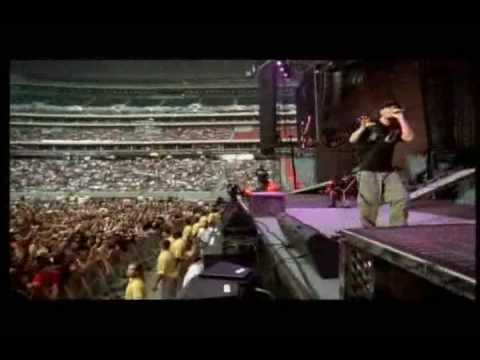 Linkin Park - Live In Texas - Somewhere I Belong [hq] video