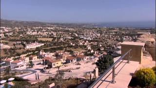 LIVING IN CYPRUS PART 1