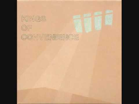 Kings Of Convenience - Until You Understand