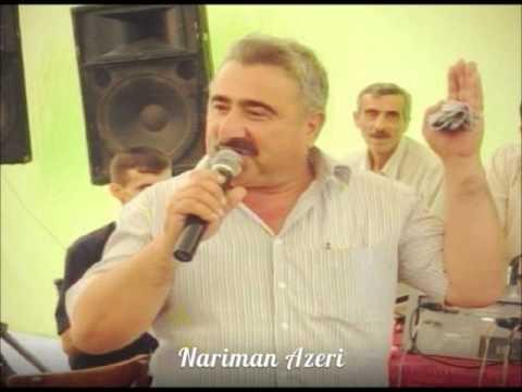 Nariman Azeri - Befara avlud (Hanali Toloshi) Sim kendi 2013