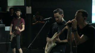 Linkin Park Itunes Festival 2011 Full Show Hd