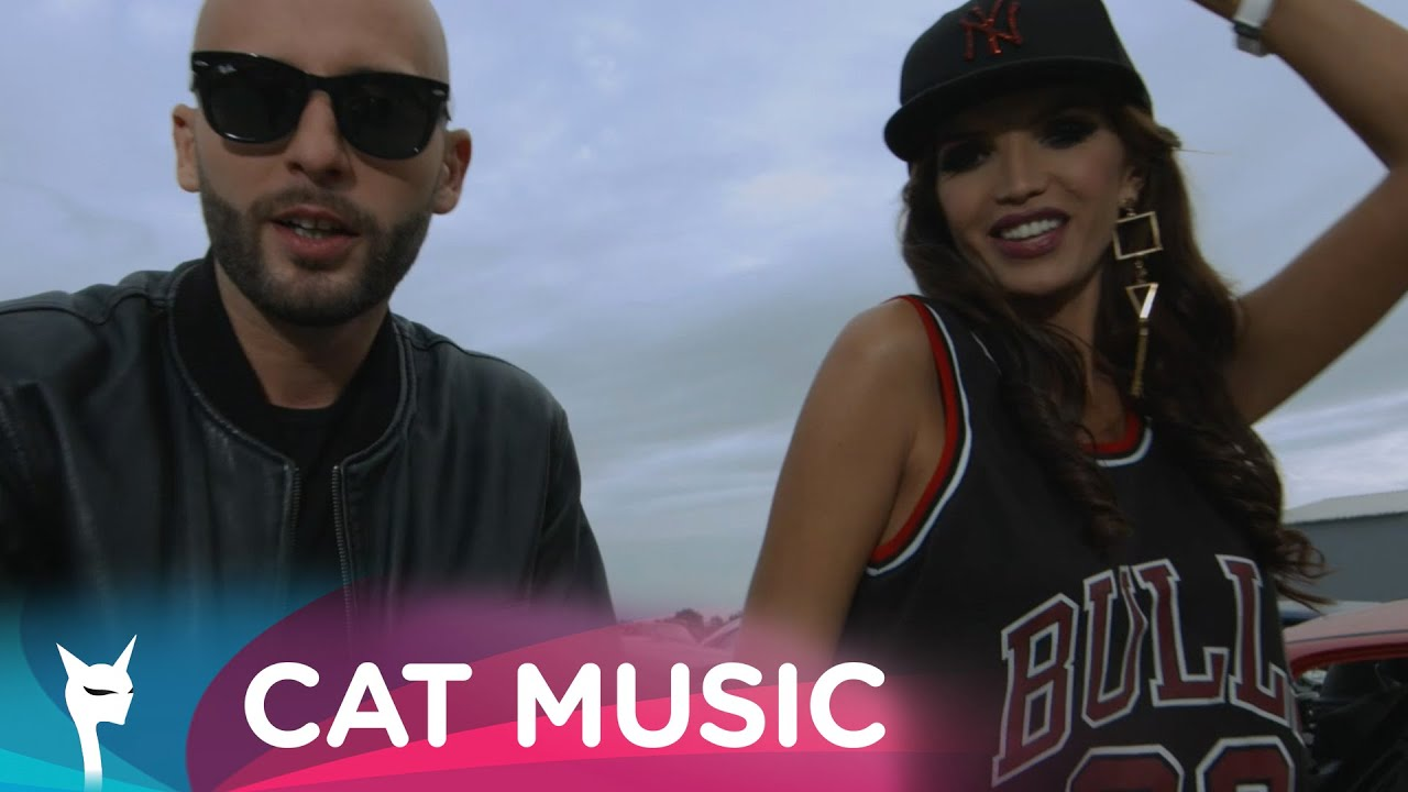 Cristina feat. Jon Baiat Bun - Dau bine (Official Video)