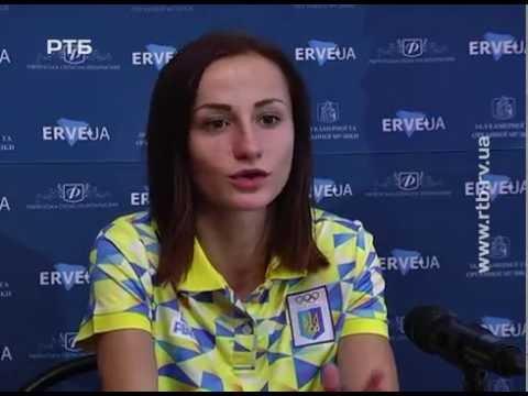 Наталія Прищепа про Чемпіонат Європи