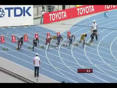 Fat kid Qualifies for olympics 100 meter dash