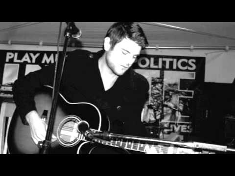 Jay Malinowski - How It Comes Is How It Goes