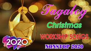 Paskong Pinoy 2020: Top 100 Christmas Nonstop Songs 2020 - Best Tagalog Christmas Songs Collection