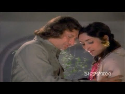 Main Tulsi Tere Aangan Ki - Part 6 Of 15 - Vinod Khanna - Nutan - Superhit Bollywood Movies video