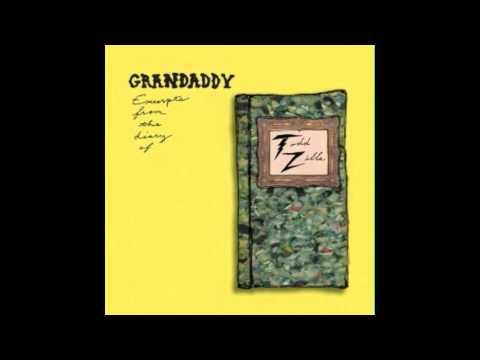Grandaddy - Cinderland