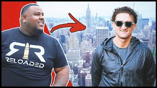 I WANT TO MOVE TO NEW YORK AND VLOG LIKE CASEY NEISTAT