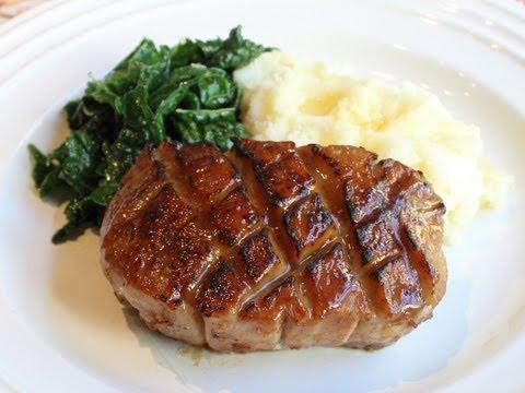 Christmas Hamlet - Home-Cured, Fresh Holiday Ham Recipe