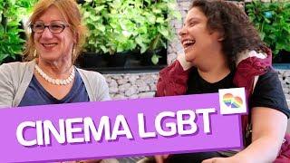 CINEMA LGBT - com Laerte Coutinho