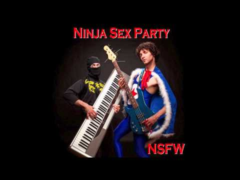 Accept My Shaft (cover) - Ninja Sex Party video