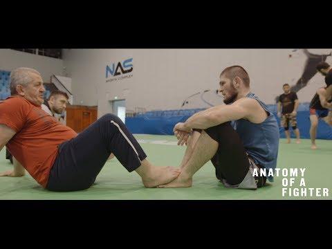 "Road to UFC 242 -Khabib Nurmagomedov vs Dustin Poirier: Episode 8 ""No More Jet Lag"""""