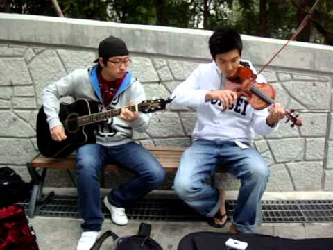 Fox Rain 여우비 Acoustic Cover (my Girlfriend Is A Gumiho Ost) video