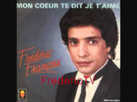 Frederic Francois   mon Coeur Te Dit Je T'aime video