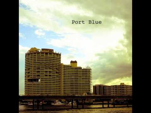 Port Blue - Joe Cool (Unreleased 2012)