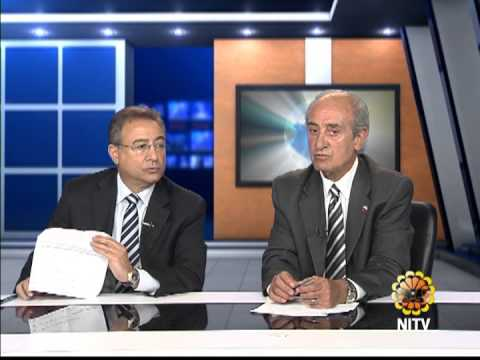 Round Table with Fereydoon Tofighi (Sep 2.2013)