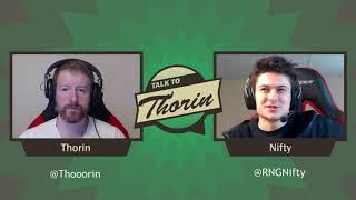 Talk to Thorin: Nifty on Leading Renegades (CS:GO)