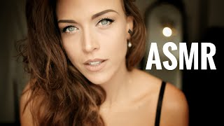 ASMR Gina Carla 😘 Soft Whispering! Thank You!