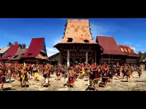 Lagu Nias - Maena video