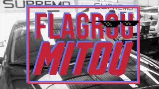 Auto Shopping Andrômeda -  Acidentes Bizarros #FlagrouMitou
