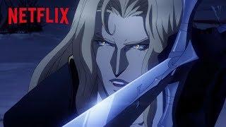 Castlevania   Temporada 2   Trailer oficial [HD]   Netflix